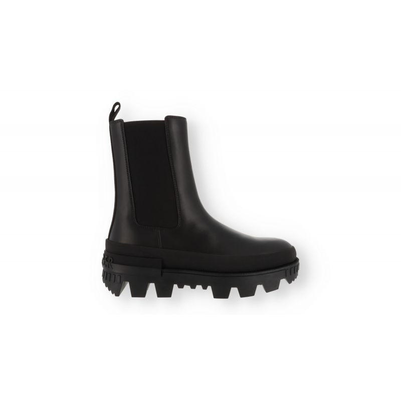 Moncler Coralyne Ankle Boots
