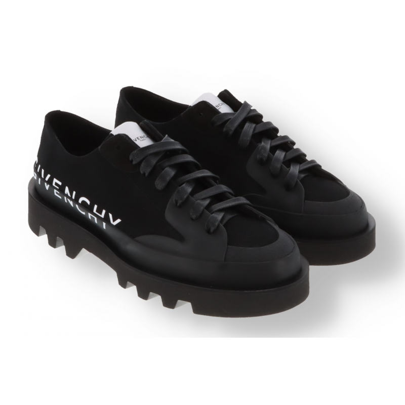 Givenchy Clapham Low-top...