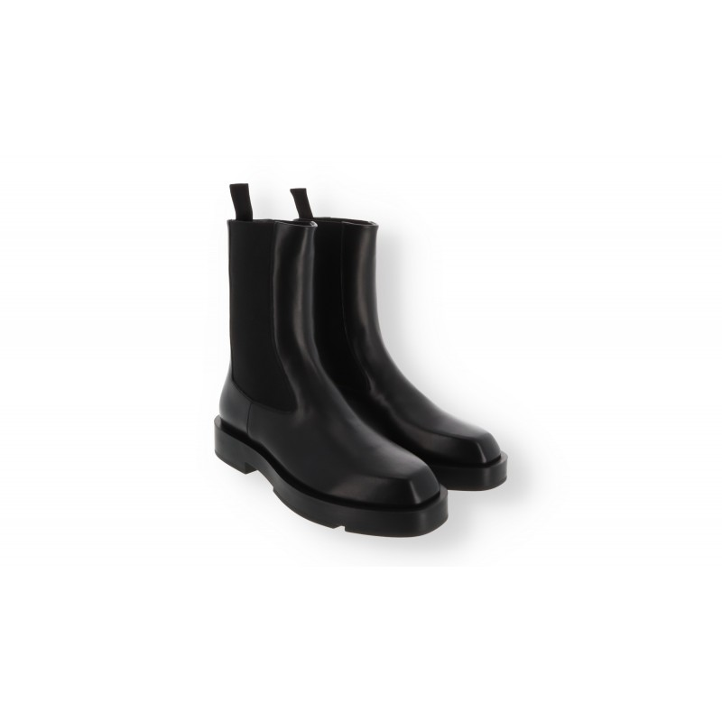 Givenchy Squared Chelsea Boots