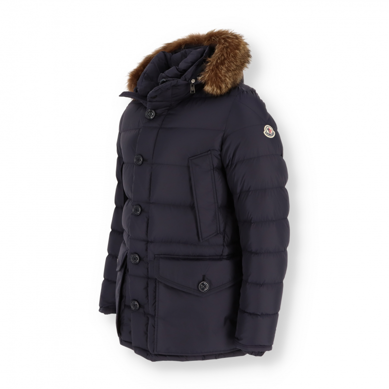 Moncler Cluny Down Jacket